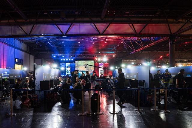 turnaj e-sports