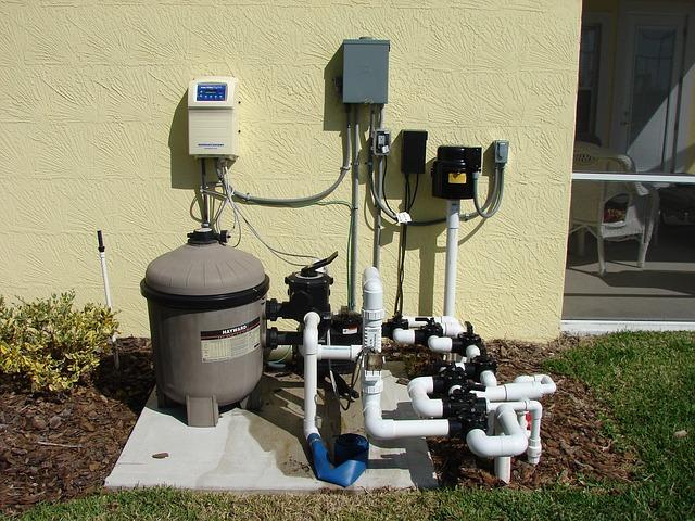 Spolehlivý způsob, jak udržet vodu v bezvadném stavu