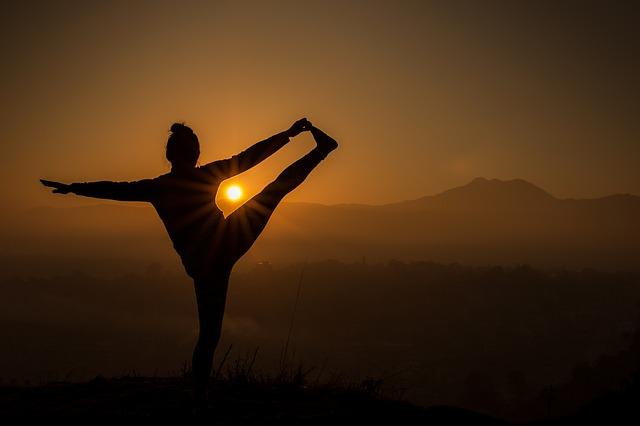 Cvičit ráno?