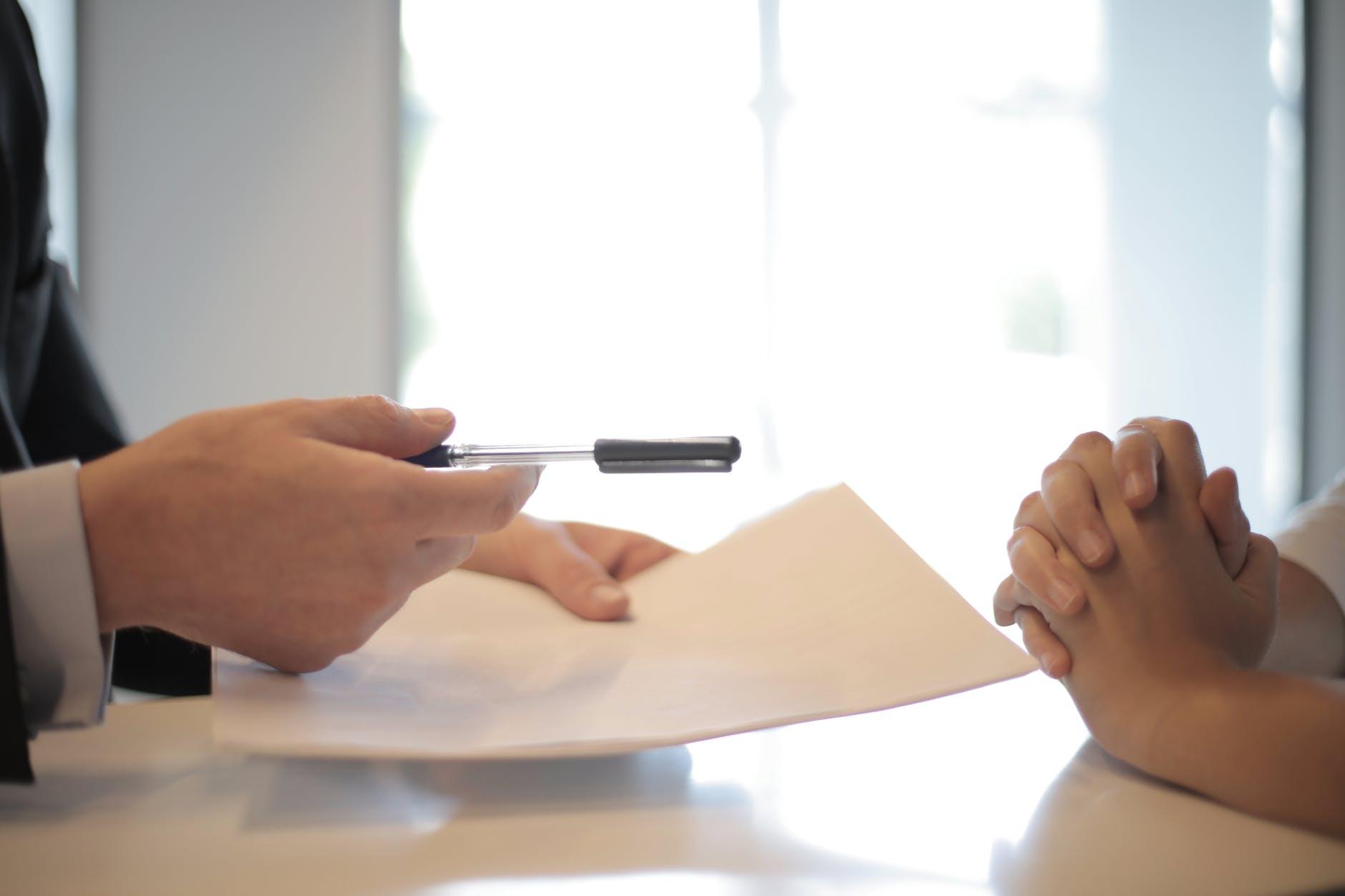 Jak se zabezpečit pro případ úrazu či nemoci?